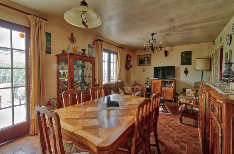 Vente maison / villa Etrepagny 168000€ - Photo 3