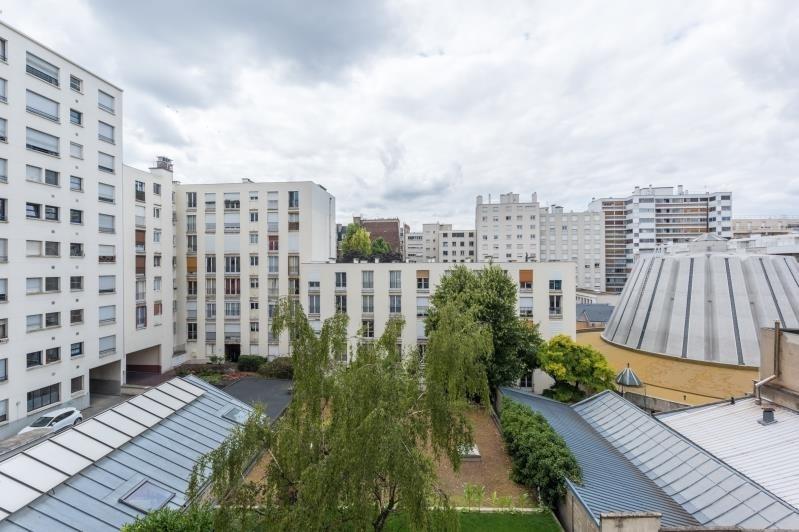 Venta  apartamento Paris 15ème 735000€ - Fotografía 7
