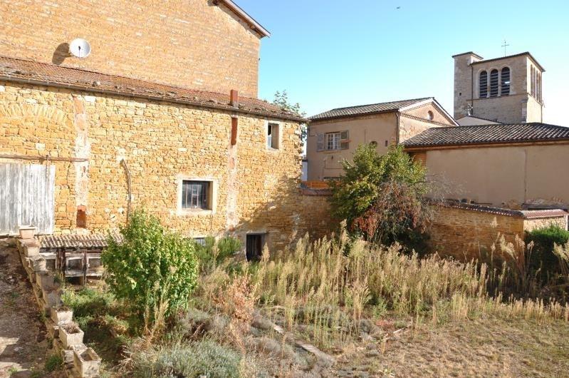 Vente maison / villa Liergues 85000€ - Photo 3