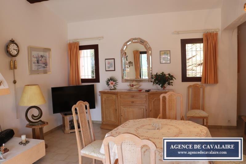 Vente maison / villa Cavalaire sur mer 495000€ - Photo 8