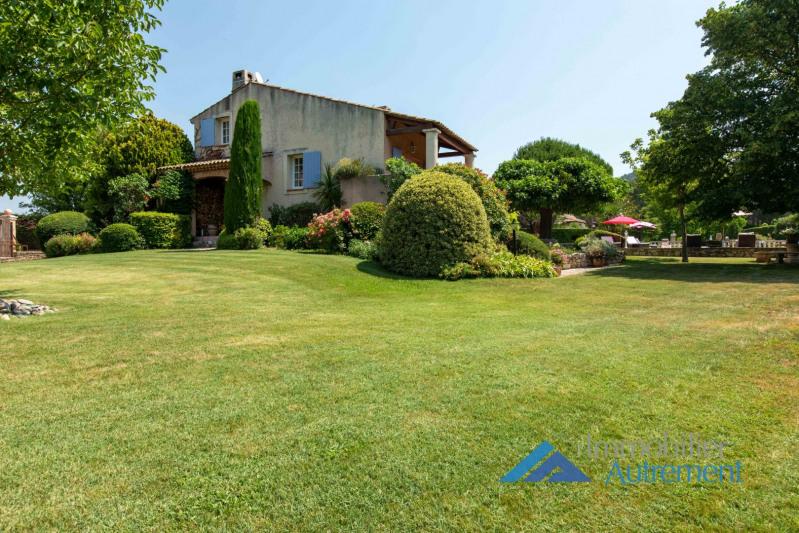 Immobile residenziali di prestigio casa Simiane-collongue 890000€ - Fotografia 17