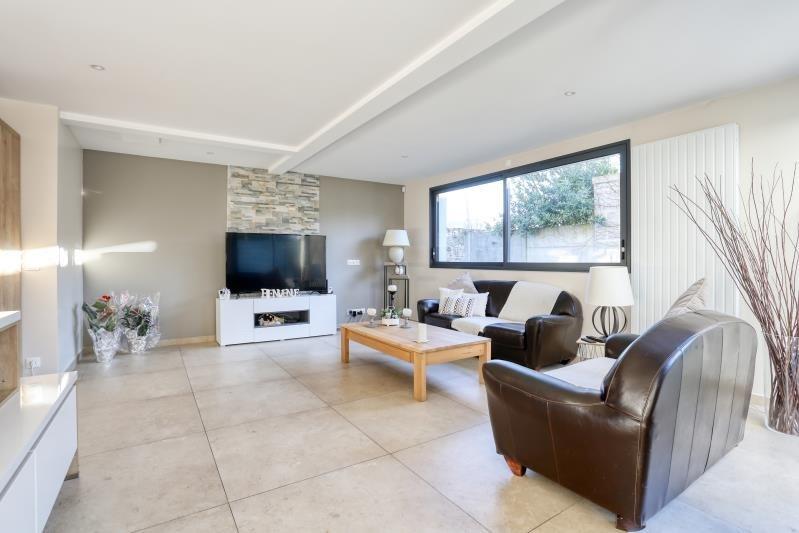 Vente maison / villa Montigny les cormeilles 599000€ - Photo 2