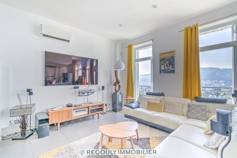 Vente appartement Marseille 12ème 449000€ - Photo 3