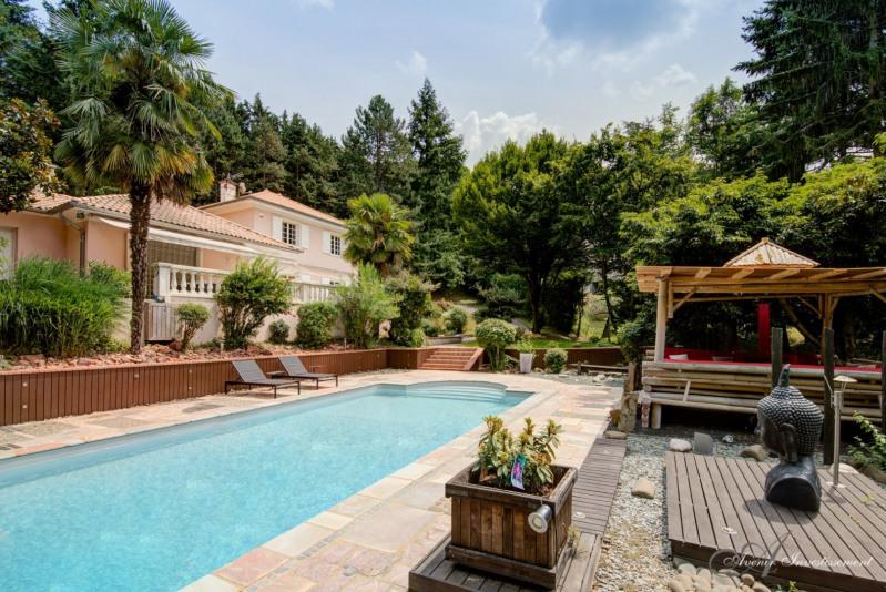 Deluxe sale house / villa Limonest 1350000€ - Picture 6
