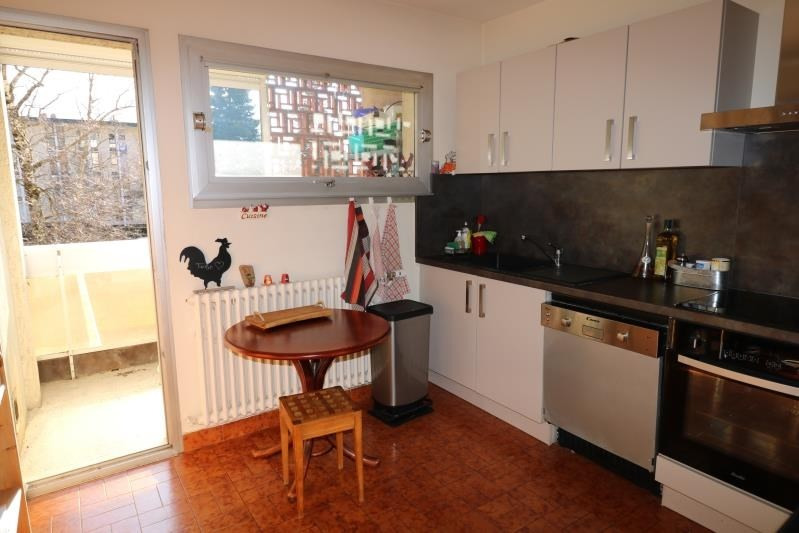 Location appartement Bonneville 905€ CC - Photo 1