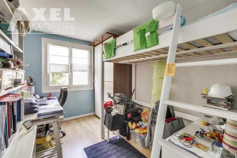 Sale apartment Bois d'arcy 220000€ - Picture 8