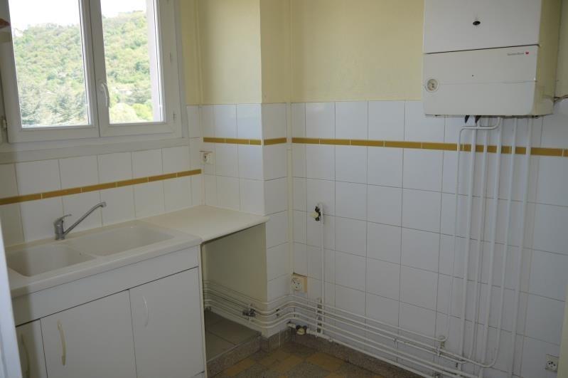 Vente appartement Vienne 96000€ - Photo 2