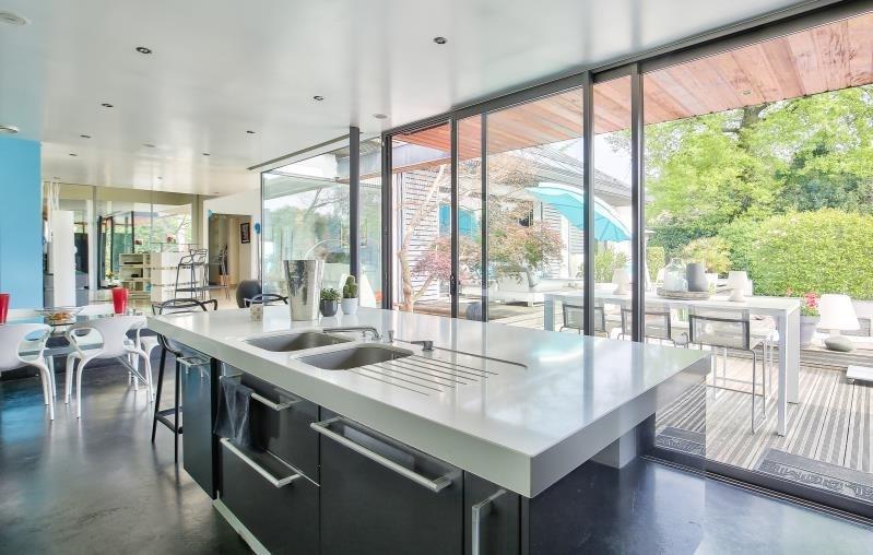 Vente de prestige maison / villa Versailles 2570000€ - Photo 8