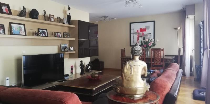 Venta de prestigio  apartamento Paris 12ème 1263000€ - Fotografía 2