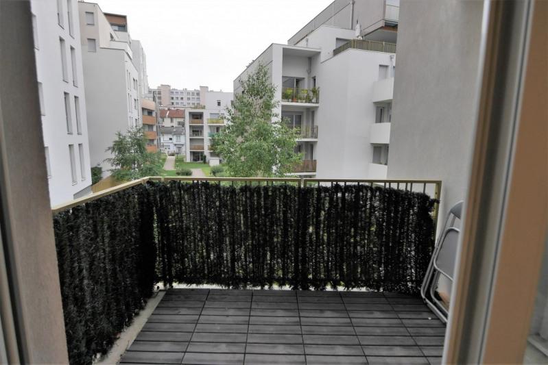 Vente appartement Lyon 7ème 235000€ - Photo 5