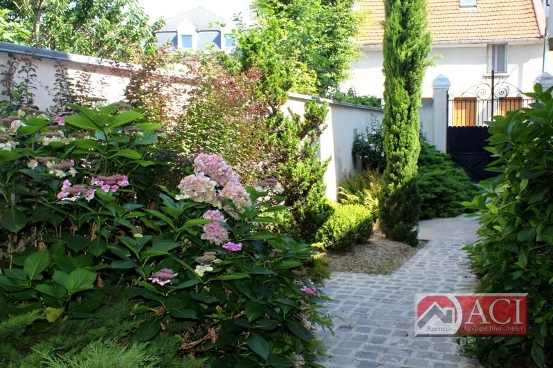 Vente appartement Montmagny 137000€ - Photo 5