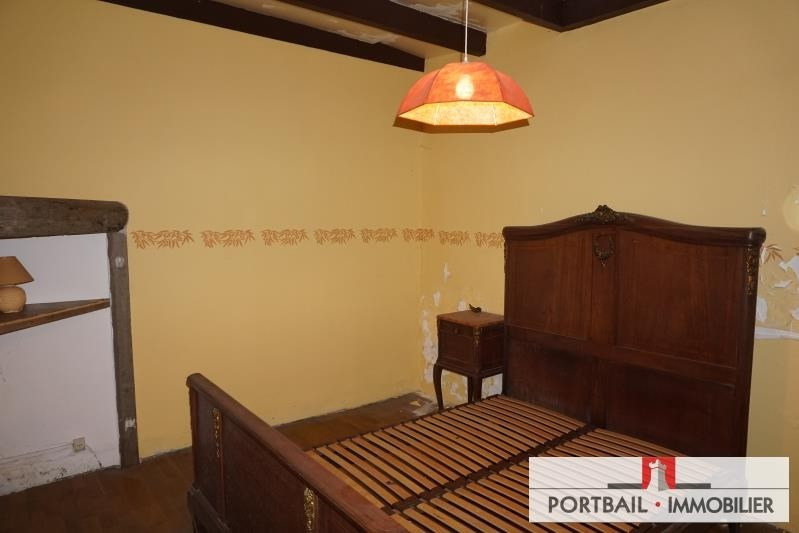 Vente maison / villa Blaye 127000€ - Photo 7