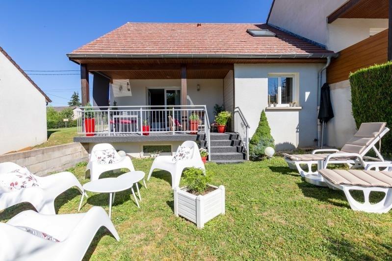 Sale house / villa Thise 239000€ - Picture 8