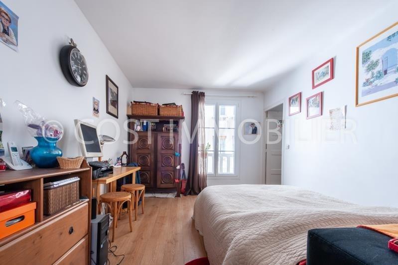 Vente appartement Asnières-sur-seine 525000€ - Photo 4