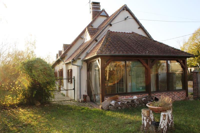Vente maison / villa Maintenon 233200€ - Photo 1