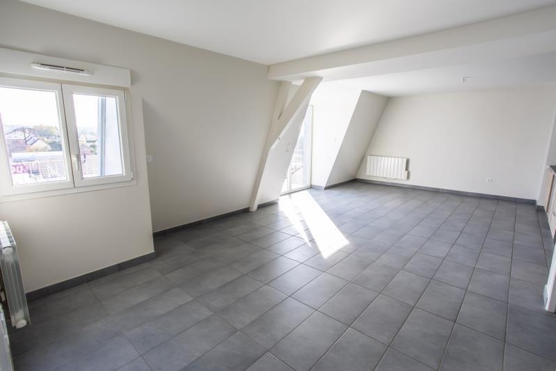 Vente appartement Ecole valentin 119000€ - Photo 2