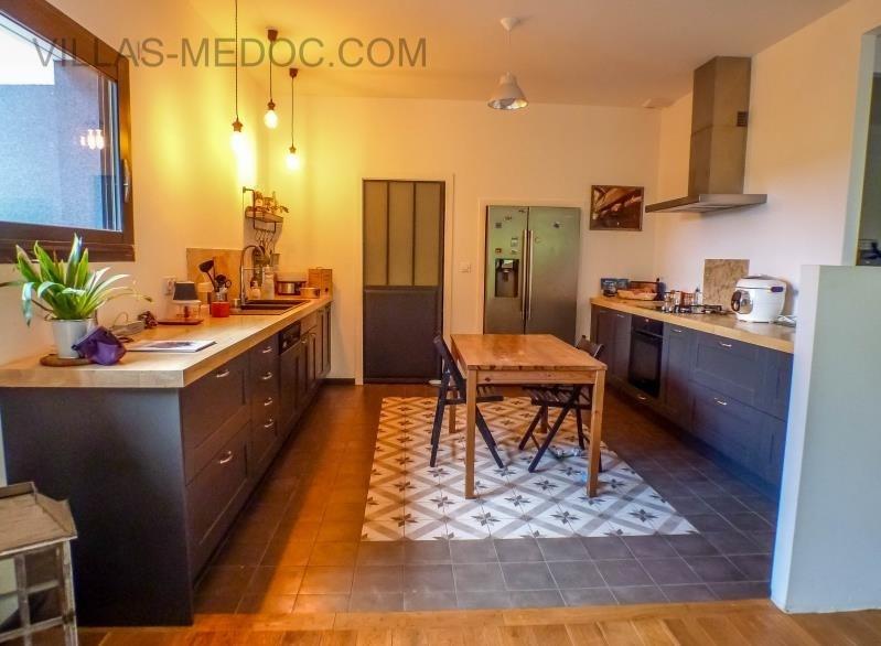 Sale house / villa Saint vivien de medoc 399500€ - Picture 6