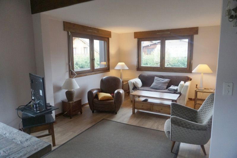 Vente de prestige appartement Megeve 615 000€ - Photo 3