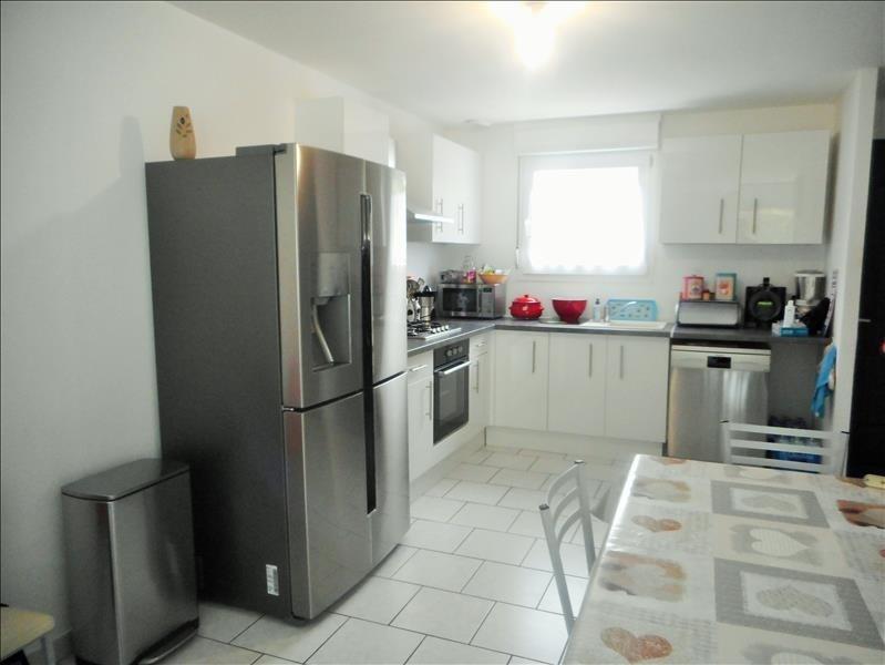 Sale house / villa Hersin coupigny 142000€ - Picture 2