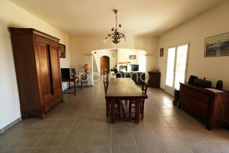 Vente de prestige maison / villa Eyguieres 590000€ - Photo 3