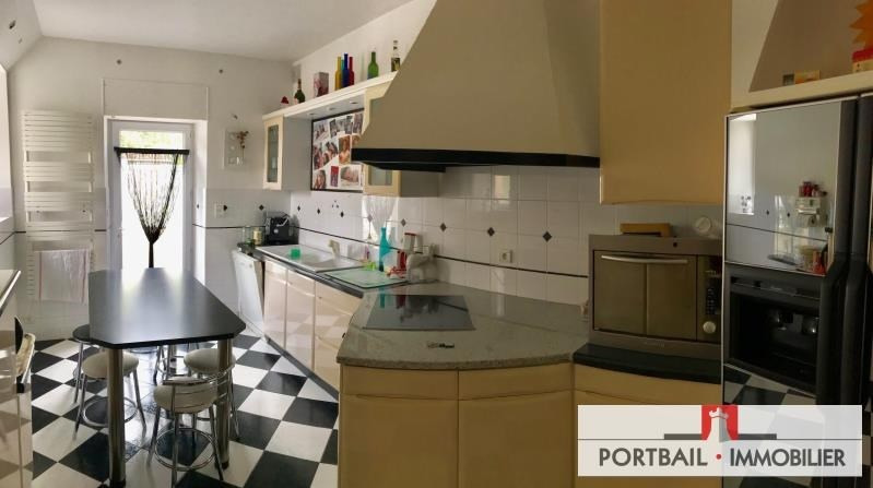 Sale house / villa Bourg 484000€ - Picture 8