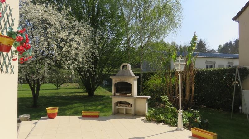 Vente maison / villa Veretz 441500€ - Photo 2