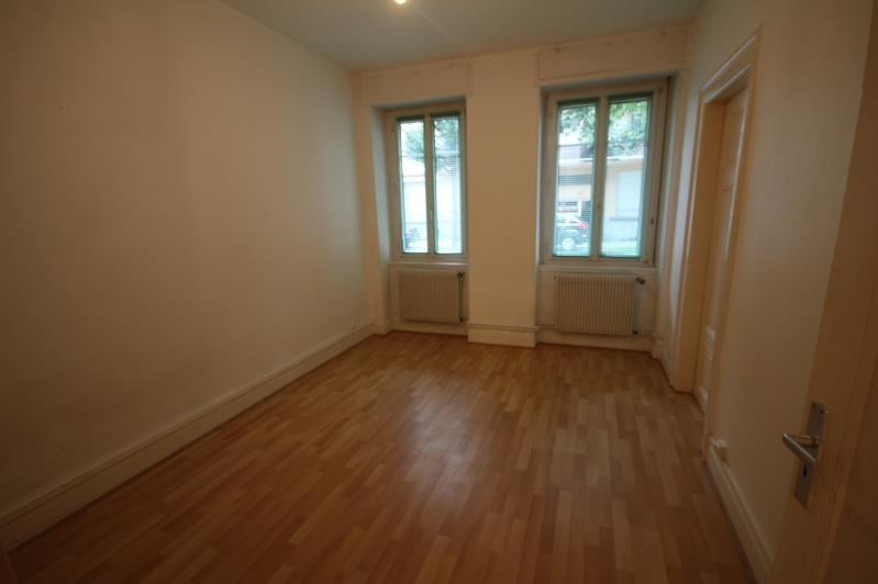 Rental apartment Strasbourg 720€ CC - Picture 2