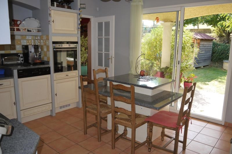 Sale house / villa St sorlin de vienne 448 000€ - Picture 8