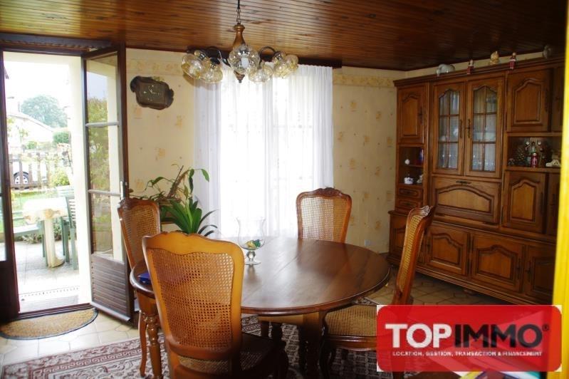 Sale house / villa St die 117000€ - Picture 3