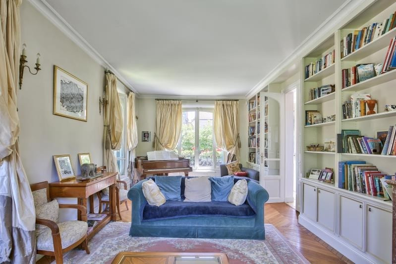 Vente de prestige maison / villa St germain en laye 2100000€ - Photo 3