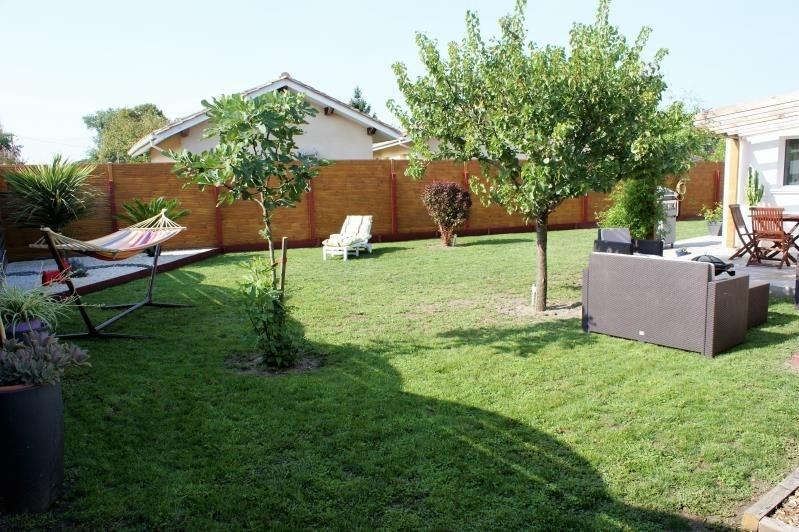 Vente maison / villa Parempuyre 468000€ - Photo 6