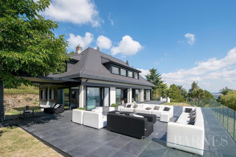 Deluxe sale house / villa Saint-cyr-au-mont-d'or 1995000€ - Picture 1
