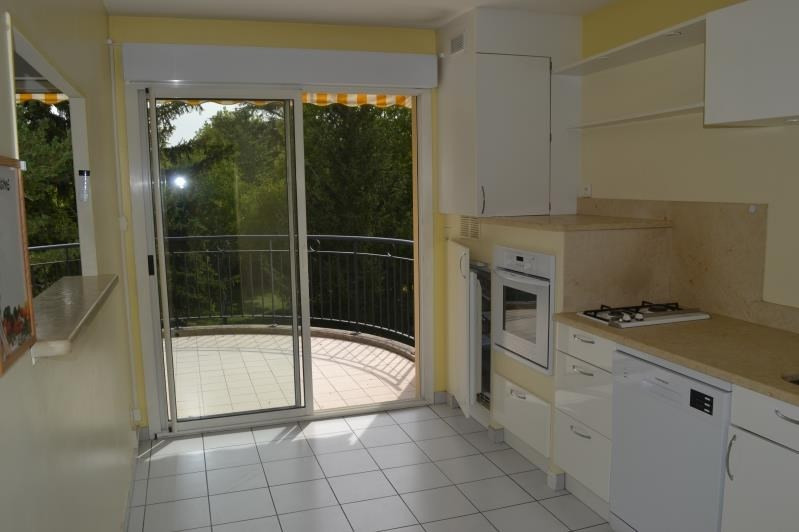 Sale apartment Montelimar 211 000€ - Picture 1