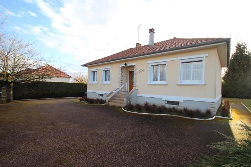 Vente maison / villa Varennes le grand 151000€ - Photo 1