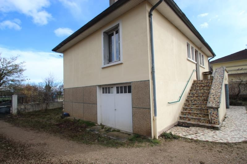 Vente maison / villa Chatenoy le royal 109 000€ - Photo 2