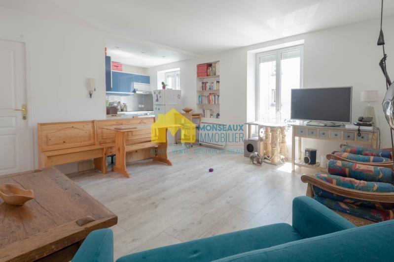 Sale apartment Epinay sur orge 210000€ - Picture 1