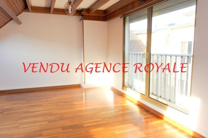 Vente appartement St germain en laye 720 000€ - Photo 1