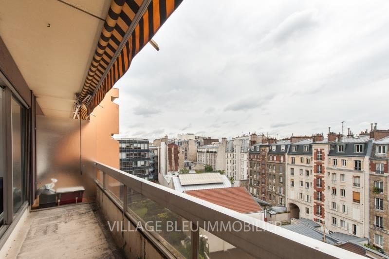 Vente appartement Paris 17ème 643200€ - Photo 9