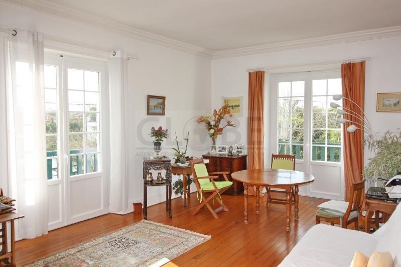 Vente de prestige appartement Anglet 568500€ - Photo 9