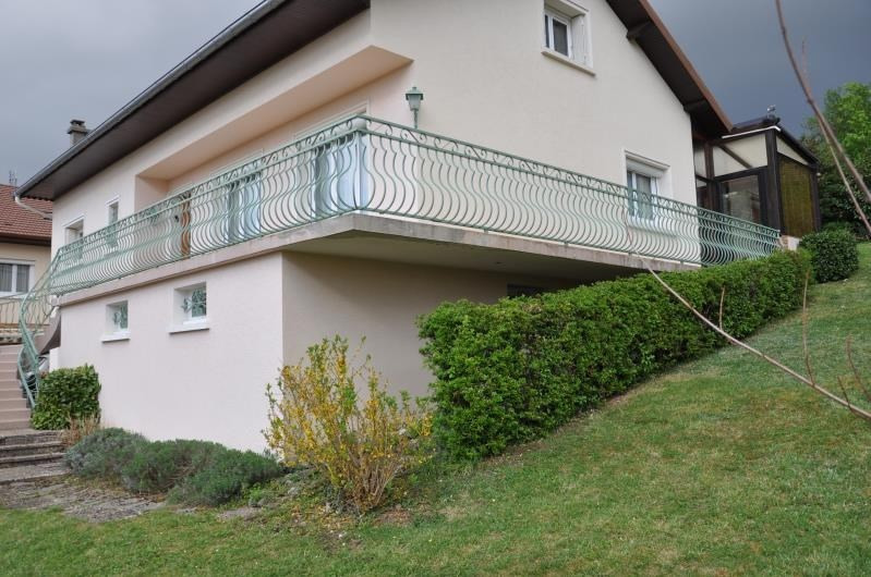 Sale house / villa Oyonnax 253 000€ - Picture 14