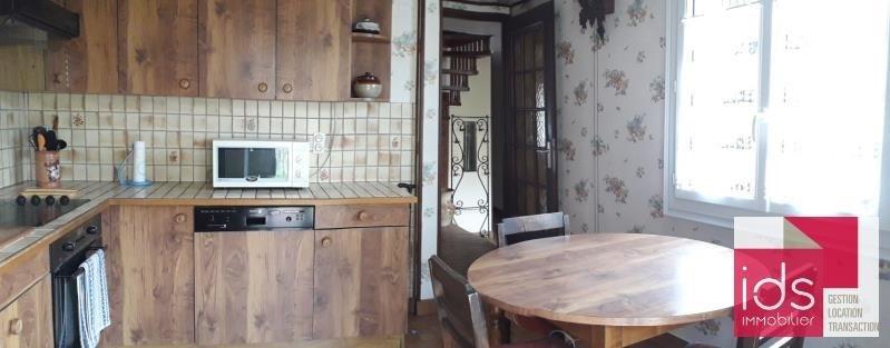 Vente maison / villa La rochette 189000€ - Photo 4