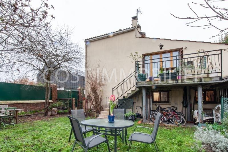 Venta  casa Gennevilliers 620000€ - Fotografía 5