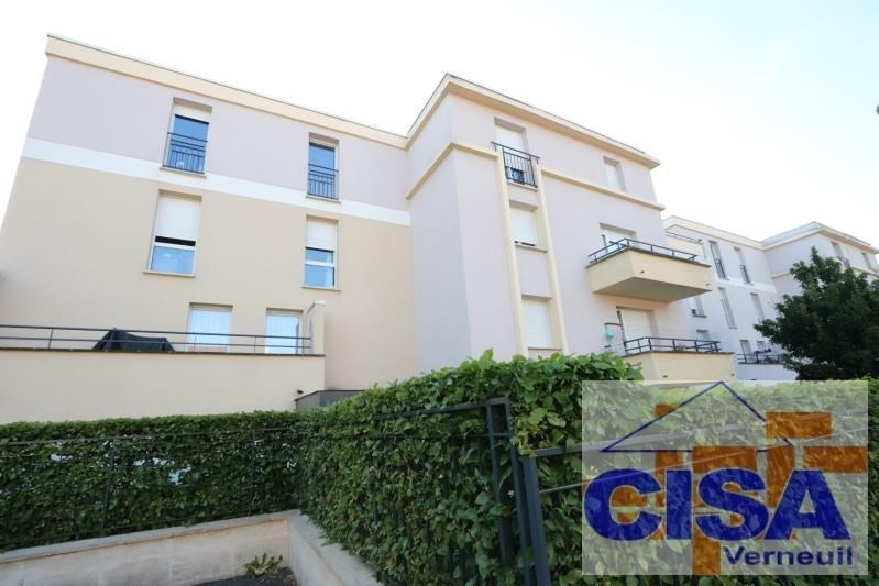 Vente appartement St maximin 136 000€ - Photo 1