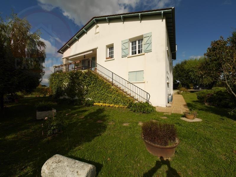 Vente maison / villa Rouffignac de sigoules 196000€ - Photo 4