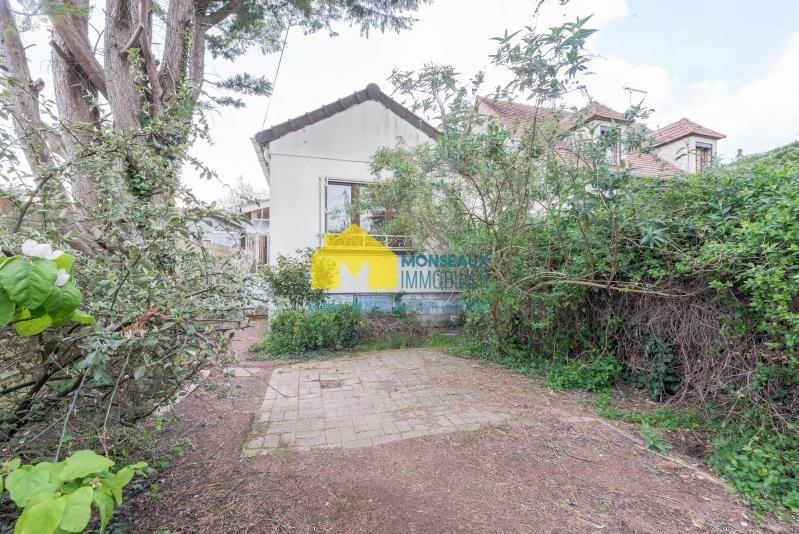 Vente maison / villa Longpont sur orge 189000€ - Photo 1