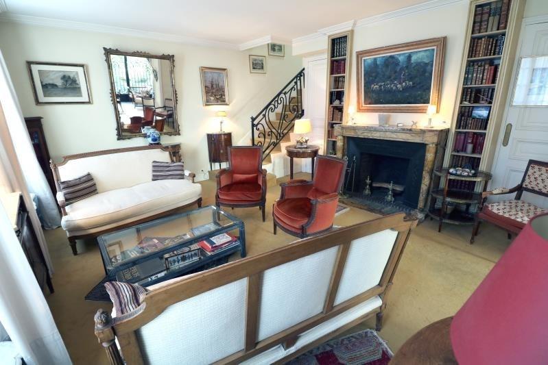 Deluxe sale house / villa Versailles 1394000€ - Picture 2