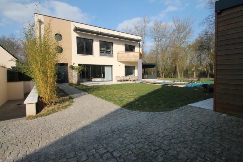 Sale house / villa Bois le roi 839000€ - Picture 1