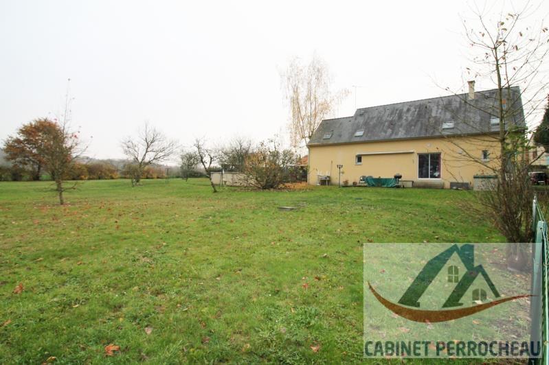 Vente maison / villa La chartre sur le loir 172000€ - Photo 6