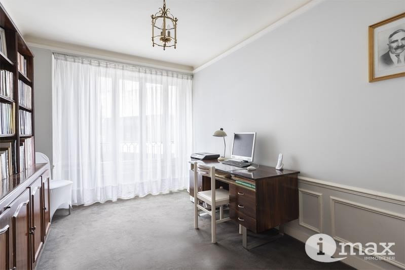 Vente de prestige appartement Neuilly sur seine 1 130 000€ - Photo 5