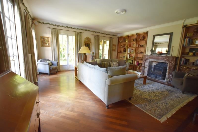 Vente maison / villa Feucherolles 995000€ - Photo 6